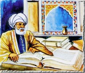 Abu al-Waleed Ibnu Rusydi, Filosof dan Faqih Islam, penulis buku Bidayatul Mujtahid