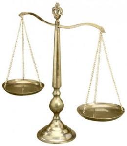 simbol-keadilan