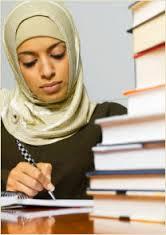 Al-Jauhariyah Rektor Perempuan di Saudi Arabiyah, berkerudung tanpa Cadar
