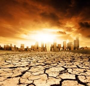 Industri yang tak terkendali akan semakin berdampak pada pemanasan global